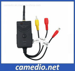 Voiture émetteur récepteur WiFi 30fps de rétroviseur Interface pour iPhone/smartphones Android