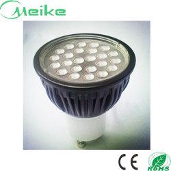 GU10 SMD5050 LED helle LED Punkt-Leuchte