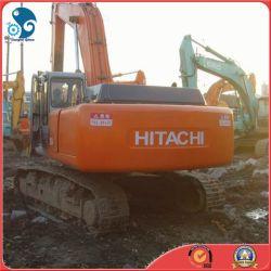 Utilisé (modèle : Hitachi EX350) pour la carrière d'excavateur minier-USA excavatrice