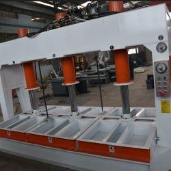 50 тонн холодной нажмите машины с помощью ролика на рабочий стол чист и
