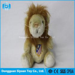 Sport-Maskottchen-Minilöwe-Plüsch-Spielzeug für Förderung