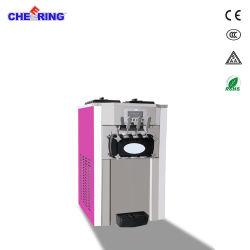 Gefrorener Joghurt Bql-198/weiche Eiscreme-Maschinen-Hersteller-Speiseeiszubereitung-Maschine