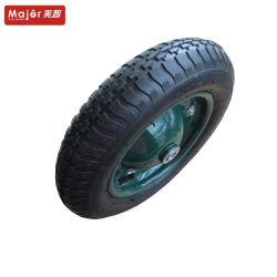 바퀴 무덤에 사용되는 좋은 가격을%s 가진 압축 공기를 넣은 바퀴 325/300-8