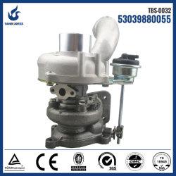 A Renault Nissan Opel K03 G9U G9U720 8200036999 53039880055 kits repaire turbocompressor do cartucho