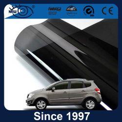 Haut de la qualité de vente véhicule métallique argentée réfléchissante film de fenêtre