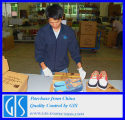 All 중국에 있는 단화 Quality Inspection/Footwear Inspection Services