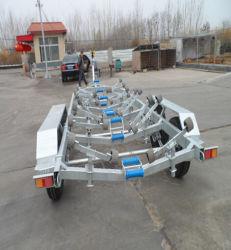 Nuovi rimorchio della barca galvanizzato di disegno forti 6800