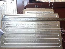 Calentamiento de la resistencia de la lámina de aluminio flexible Mat