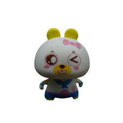 車の装飾のためのカスタムかわいいウサギのおもちゃ