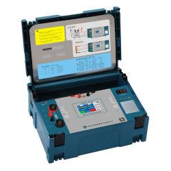 Gdhl-100A het Meetapparaat van de Weerstand van het Contact van de Stroomonderbreker van gelijkstroom 100A