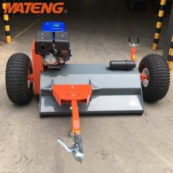 precio de fábrica de ATV120 17,5CV de potencia de la gasolina Segadora de ATV