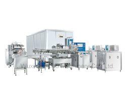 Wuxi Danxiao 아이스크림 기계에서 Sda-600에 의하여 어는 갱도 아이스크림 밀어남 선