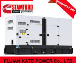 100Ква 200Ква 250Ква 300Ква 500ква звуконепроницаемых электроэнергии бесшумный дизельный генератор