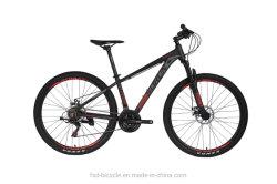 """27,5"""" da estrutura de liga de garfo de suspensão de Mountain Bike MTB de 24 Velocidades"""