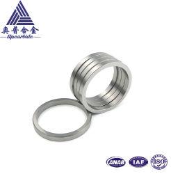 Yn6 Od42*ID36*4,5Mm encadernadora de níquel para evitar corrosão em água salgada ao carboneto de tungsténio anéis de rolamento
