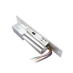 Gestión electrónica inteligente de temperatura ajustable inteligente Lector de tarjetas RFID electrónicos Metal nevera Caja de bloqueo de perno