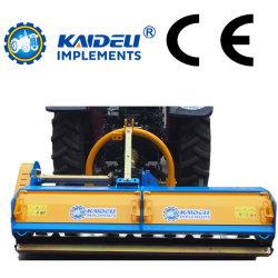 De compacte Maaimachine van de Dorsvlegel van de Ontvezelmachine met de StandaardAaneenschakeling van 3 Punt