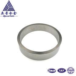 K20 8% Co 92% WC 89.5hra Od171*ID142*36.0mmの磨かれた炭化タングステンの製造所ロール