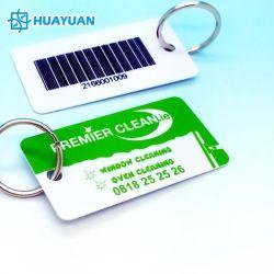 무료 샘플 Barcode Keychain 카드 중요한 꼬리표 PVC 결합 멤버쉽 소형 중요한 꼬리표 카드