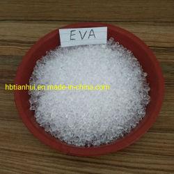 Commerce de gros de l'éthylène-acétate de vinyle, copolymère EVA, Eva matériau plastique de la fabrication des chaussures, jouets