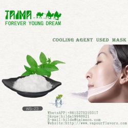 Resfriador de concentrado de elevada qualidade alimentar Ws-23 para mascarar