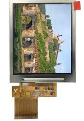 Pantalla LCD TFT de 4,3 pulgadas con pantalla táctil del teléfono móvil