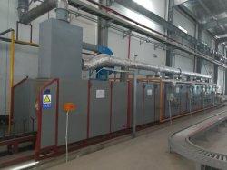 CNG ガスアニール炉熱処理
