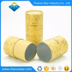 Personnalisé Papier d'aluminium à l'emballage des aliments pour le thé de tube