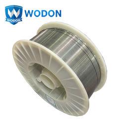 Gas Sheilded del CO2 di Wodoon che sovrappone il collegare di saldatura resistente all'uso