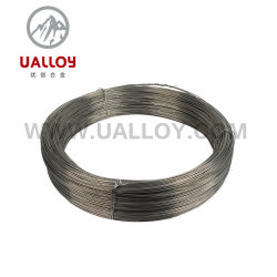 Пружина сплава провод /Nickel-Chromium-Molybdenum-Columbium W. Nr 2.4856 провод с жесткого государственного