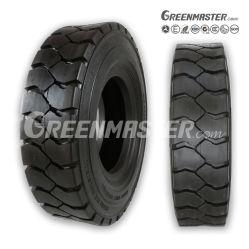 9인치 공압 타이어, 산업용 디젤/전기 지게차 타이어 NHS 6.00-9 7.00 * 9 21X8-9(200/75-9)