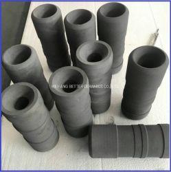 De goede voering casing/SISIC van het Carbide van het warmtegeleidingsvermogenSilicium beschermende