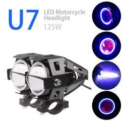 U7 LED Projektor-Scheinwerfer mit Auge und Engels-Auge