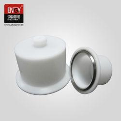 La Chine de marchandises en gros les nouvelles petites tasses d'encre de tatouage en plastique/bouchons d'encre