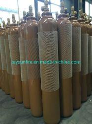 GB5099 cilindro SF6 gas zolfo esaflururo (SF6) 99.99%