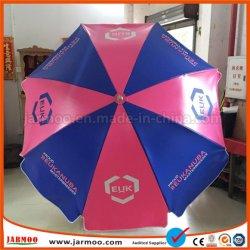 Горячая продажа ПВХ доказательства УФ-зонтик для установки вне помещений