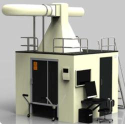 建築材料および製品のための試験装置