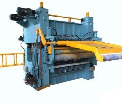 長い寿命機械は鉄シートの張力平等主義ラインを錫メッキした