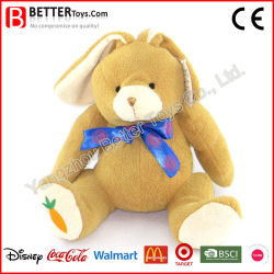 Fluffy Doll Pluche Animal Rabbit Soft Toys Stuffed Bunny For Kids Play