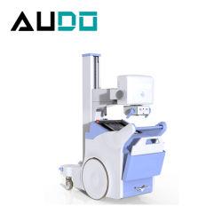 O DR-5200 Avançado de alta freqüência de raios X móveis do sistema de radiografia digital