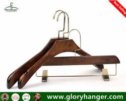 Personalizados de alta qualidade Cabide de madeira