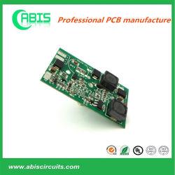 PCB Circuit électronique personnalisé conception de carte OEM de service de mise en page Carte de circuit imprimé de la fabrication de cartes de circuit de prototype PCB