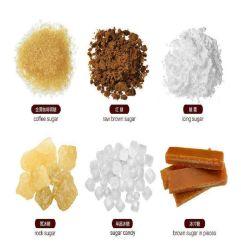 De uitstekende Rang Geraffineerde Suiker van het Suikerglazuur