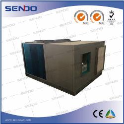 Fornitore di raffreddamento e di riscaldamento dell'installazione del tetto di condizionamento d'aria del sistema HVAC