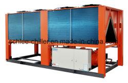 Industrielle /Commercial-Wasser-Luft abgekühltes kältere Klimaanlagen-Plastikkühlsystem/Kühler