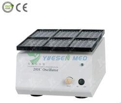 Hosptal 6 PCS baratos de microplacas Venta caliente Agitador de microplacas.