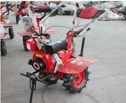 мотокультиватор 7.0HP мини трактор с выносным управлением