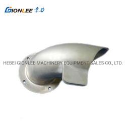 Aluminium producten diepe leidingen