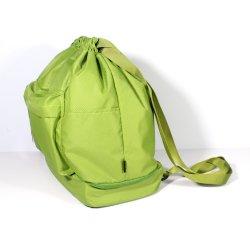 [فولدبل] تكّة [جم] [وتر بوتّل] رياضة مدرسة [كرّ-ون] حقيبة سفر حزام حقيبة