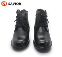 L'hiver résistants au froid des chaussures de sécurité chaude Chauffage électrique